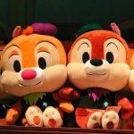スプーキーBoo!衣装のチップ&デール♪ジャングルカーニバル「ハロウィーン2018」景品まとめ