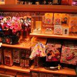 【ディズニーシー17th】ヴェネツィアン・ゴンドラモチーフ!!ディズニーシー17周年アニバーサリーグッズ