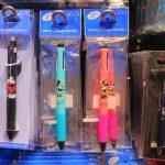 使い勝手の良い3色ボールペン♪ミッキー&ミニーボールペン