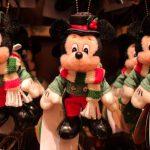 歴代クリスマスイベントをデザイン!東京ディズニーリゾート「クリスマスコレクション」グッズ