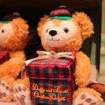 ダッフィーたちもクリスマス!「ダッフィーのクリスマス」&「トゥインクルウィンター」グッズ
