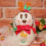 """【ディズニークリスマス2018】スノープルートが新たに登場!自分だけのスノースノーを作る「""""メイク・イット・マイン""""」"""