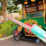 【ディズニークリスマス】冬の定番!ディズニーランド、ディズニーシーで味わえるチョコレートチュロス!