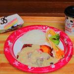 【TDR35周年】祝祭は最高潮に!東京ディズニーランド、グランマ・サラのキッチン「スペシャルセット」