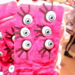 ピクサーの人気キャラクターがヘアバンドに!ピンク&マックィーンの2種類が追加!