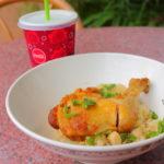 東南アジア料理が楽しめる!香港ディズニーランド「タヒチアン・テラス」