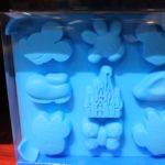 ミッキーやミニー、シンデレラ城も!東京ディズニーリゾート「シリコーンモールド」