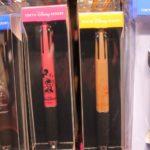 【TDRグッズ】ミニー&プーさんデザインが仲間入り!シャープペンシル「ジェットストリーム」新作2種類!