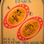 【ディズニーイースター2019】全14種類!東京ディズニーリゾート「シーズナブルスーベニアメダル」