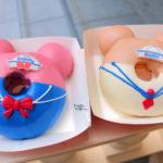 【香港ディズニー】SNS映え間違いなし!メインストリート・ベーカリー「ダッフィードーナツ」