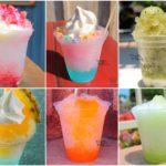 【2019年版】夏の定番!ディズニーランド&シーのシェイブアイス(かき氷)6種類まとめ
