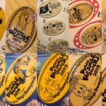 【夏ディズニー2019】全13種類!東京ディズニーリゾート「シーズナブルスーベニアメダル」