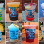 夏ディズニー限定!ディズニーシーのアルコールカクテル8種類【パイレーツサマー2019】