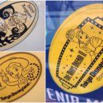 """【2019年8月】「トイ・ストーリー」のキャラクター""""ボー・ピープ""""も登場!マンスリースーベニアメダル3種"""