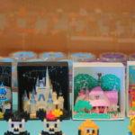 シンデレラ城やミッキーの家を再現!東京ディズニーリゾート「ペーパークラフト」6選