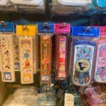 お弁当箱と一緒に使いたい!東京ディズニーリゾート「ランチ用カトラリーセット」7選