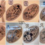 【2019】ディズニーリゾートライン限定!「ディズニー・ハロウィーン」スーベニアメダル8種類まとめ
