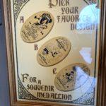 3種類のスーベニアメダルを販売!ディズニーシー「ヴィラ・ドナルド・ホームショップ」