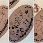 くまのプーさんデザイン3種類!ディズニーランド「スーベニアメダル」