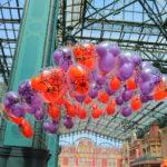 【ディズニーハロウィーン2019】ハロウィーンデザインの風船が登場!東京ディズニーランド「ミッキーバルーン」
